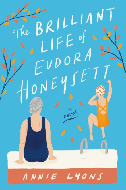 Brilliant Life of Eudora Honeysett_HC - cover