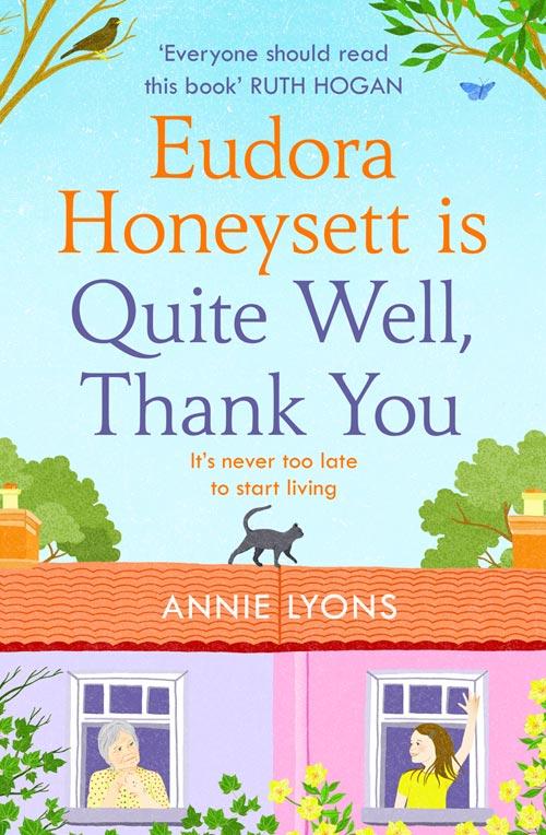 Eudora UK final cover